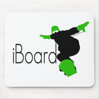 iBoard Mouse Pad