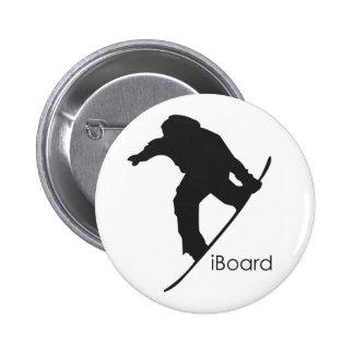 iBoard Pin Redondo 5 Cm