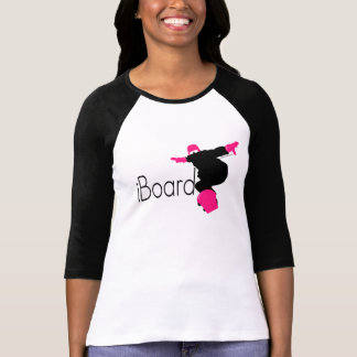 iBoard Camiseta