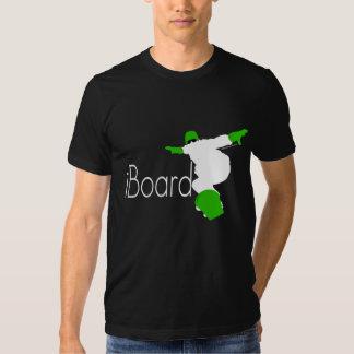 iBoard Tee Shirts