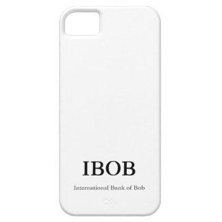 IBOB International Bank of Bob Case