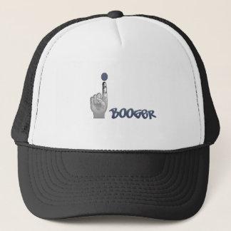 Ibooger design! trucker hat
