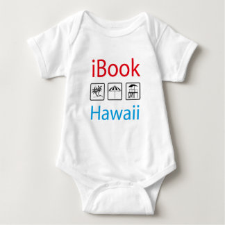 iBook Hawai Camisas