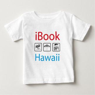 iBook Hawai Playera Para Bebé