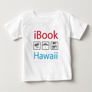 iBook Hawaii Baby T-Shirt