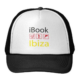 iBook Ibiza Gorras