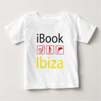 iBook Ibiza Remera