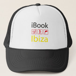 iBook Ibiza Trucker Hat