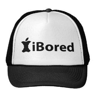 iBored (lite) Mesh Hats