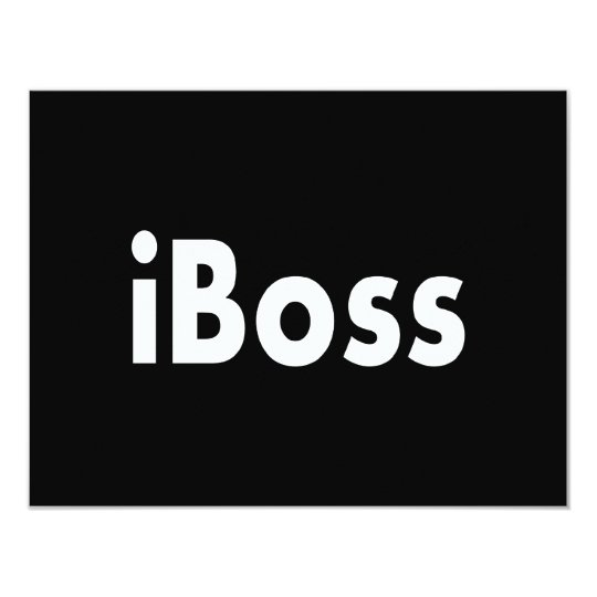 iBoss Card