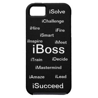 iBoss iPhone 5 Case
