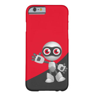 iBot Choose your color- iPhone 6/6s, Barely There Barely There iPhone 6 Case