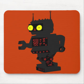 iBot Mouse Pad