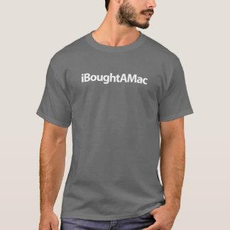 iBoughtAMac Playera