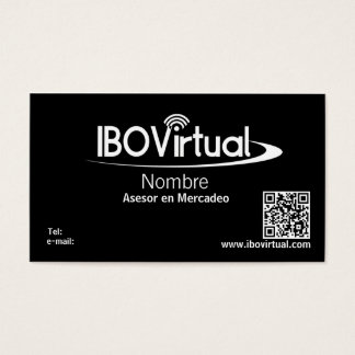IBOVirtual Business Card