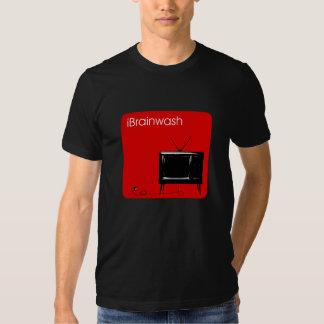 iBrainwash T Shirt