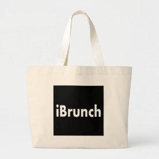 iBrunch Tote Bag