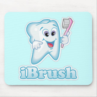 iBrush Mouse Pads