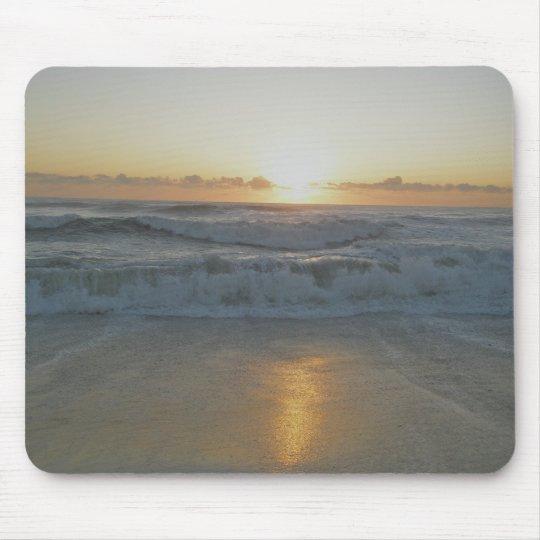IBSP Sunrise Ocean Mousepad