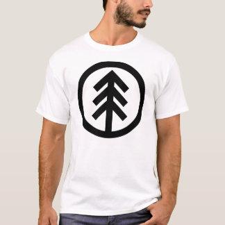 IBT black logo T-Shirt