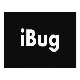 iBug Personalized Invites