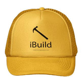 iBuild Mesh Hat