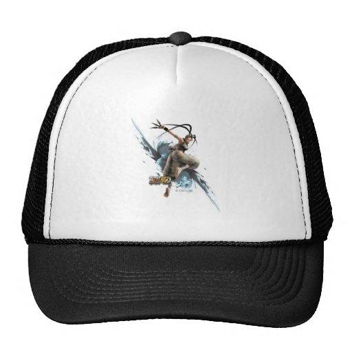 Ibuki Trucker Hat