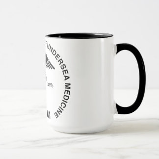 IBUM Coffee mug