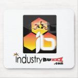 IBuzzz Mouse Mat