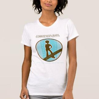 IBWFF Street Team Shirt! T-Shirt