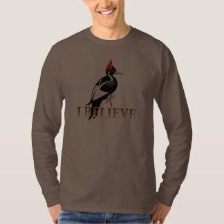 IBWO: I Believe Tee Shirt