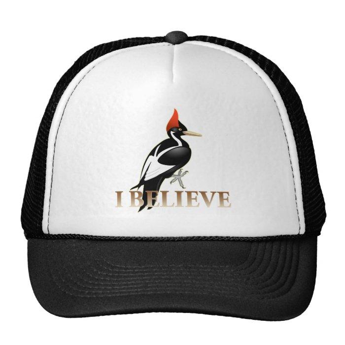 IBWO: I Believe Trucker Hat