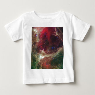IC 1848 Soul Nebula star forming Baby T-Shirt