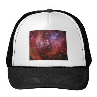 IC 2944 Running Chicken Nebula Lambda Cen Nebula Trucker Hat