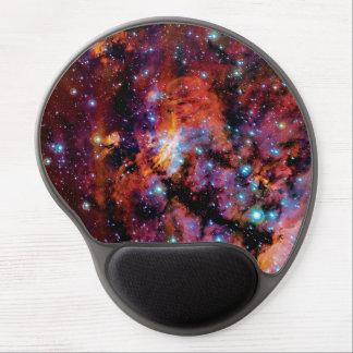 IC 4628 Prawn Nebula Gel Mouse Pad