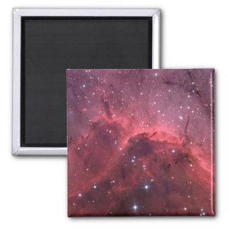 IC 5067: Primer de la nebulosa de la emisión Imán Cuadrado