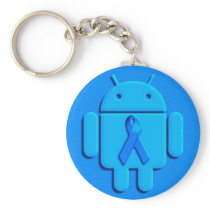 IC & Android Keychain