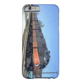 IC EMD E-6A #400, 1971_Trains Barely There iPhone 6 Case