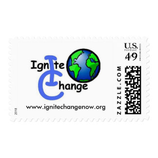 IC Logo Stamps