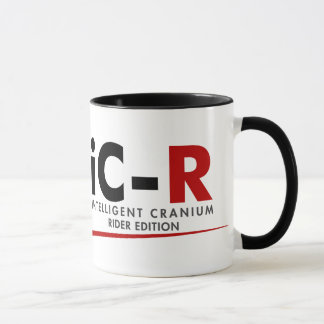 iC-R Custom Coffee Mug