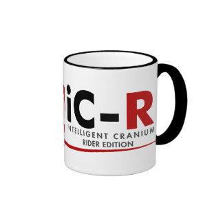 iC-R Custom Coffee Mug