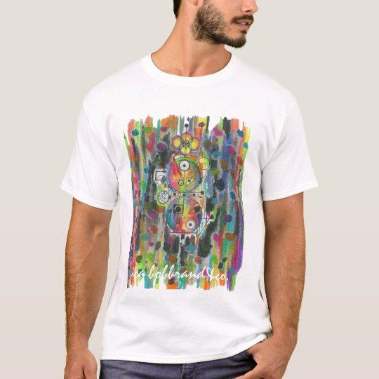 Ica BobBrand&Co. T-Shirt