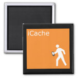 iCache Magnets