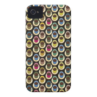 iCaffeine iPhone 4 Case-Mate Case