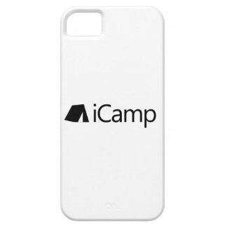 iCamp iPhone 5 Case