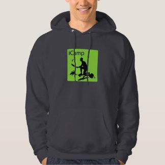 iCamp Sweatshirt