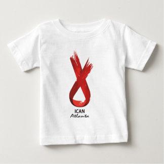 ICAN Atlanta Baby T-Shirt