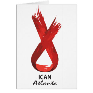 ICAN Atlanta Card