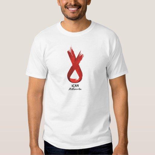 ICAN Atlanta Shirt