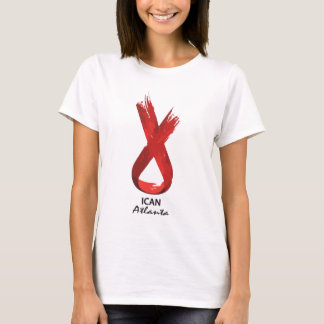 ICAN Atlanta T-Shirt